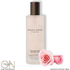 More Than Rose Hydration Mist.